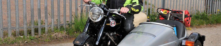 Women and Motorbikes