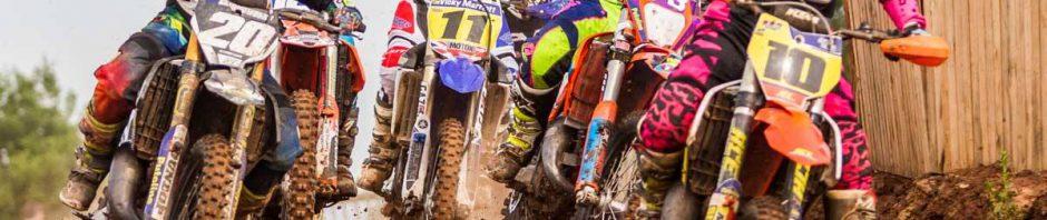 Major UK Motocross Championship