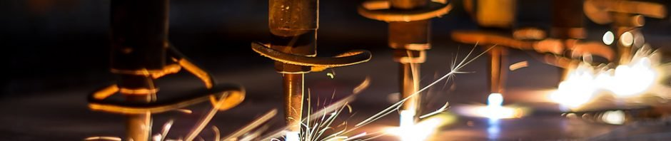Choosing Gas for Oxy-fuel Profile Cutter