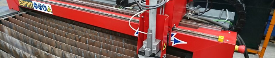 CNC Plasma Cutter for less than £107 per week