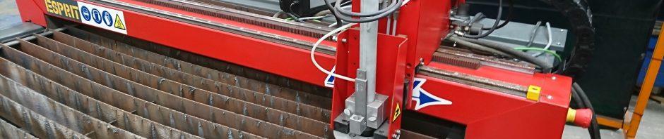 CNC Plasma Cutter for less than £107 per week