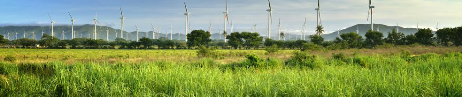 National Wind Supply Hits Record