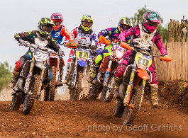 Major UK Motocross Championship