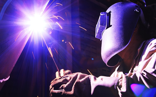 Stick, TIG and MIG Welding Processes Explained.