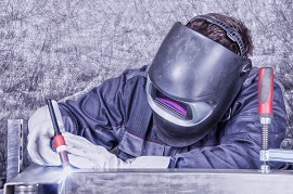 3 Welding Processes Explained