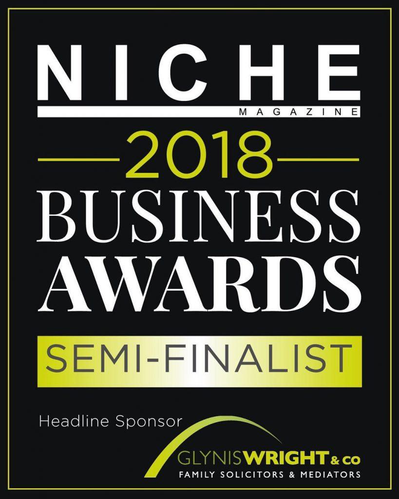 Niche Business Awards 2018