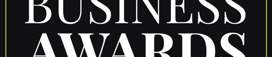 Semi Finalists in Niche Business Awards