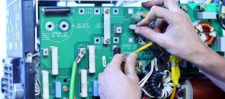 Electrical Service Engineer (Welding Equipment)