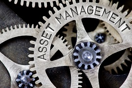 Machinery Asset Management – clear out