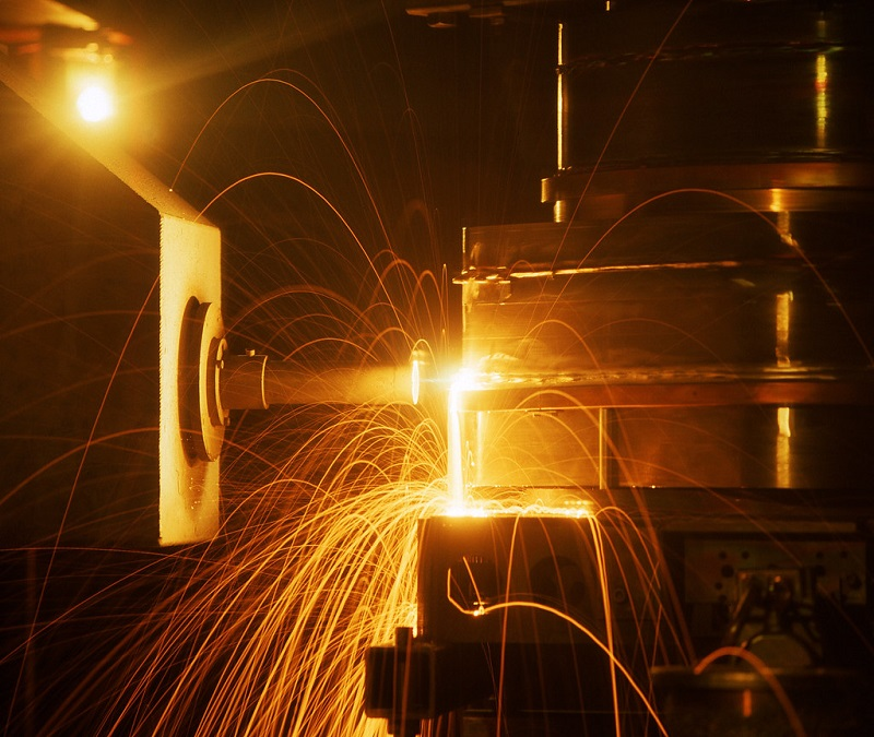 How to Save Time and Cost with Electron Beam Welding.