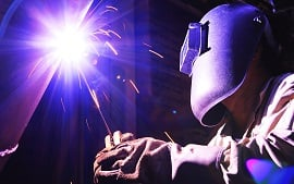 Why, What and Should I become a Welder?