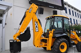 JCB Engineering and Business Schools