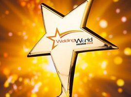 Award Winning Business in the Welding Industry