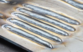 What is MIG welding?