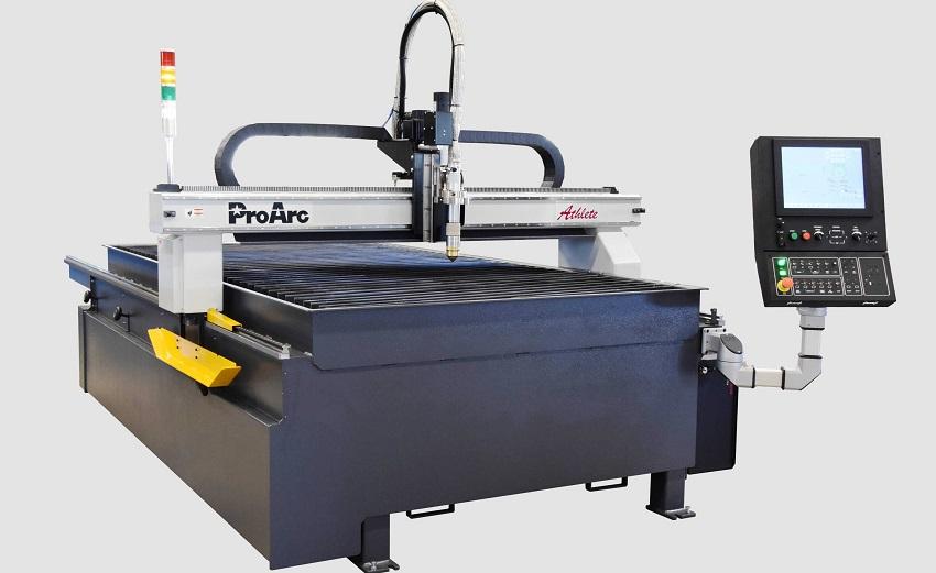 ProArc plasma cutter