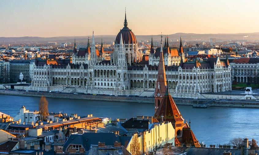 Budapest Fronius