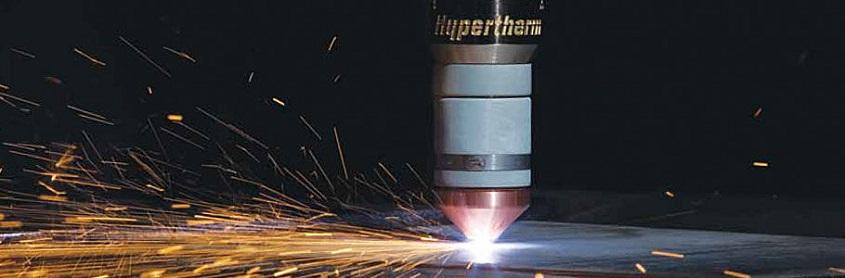 Hypertherm torch