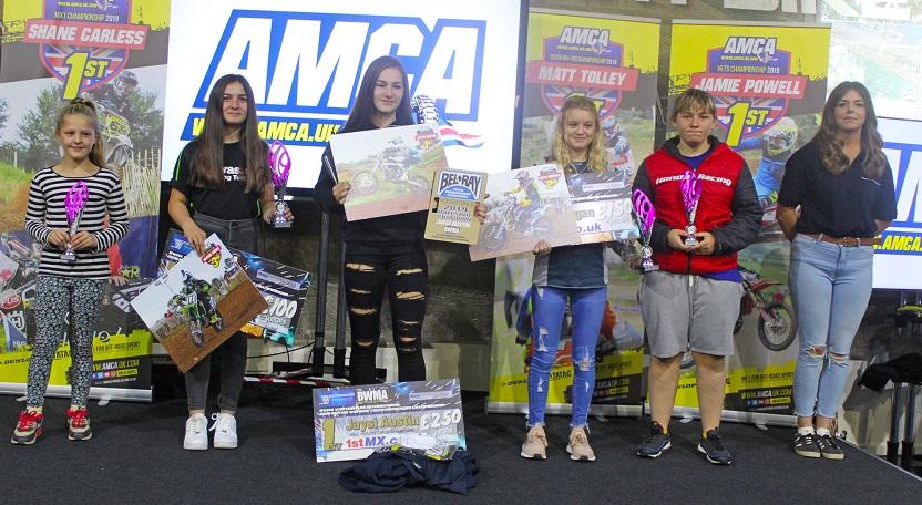 BWMA Youth Championship