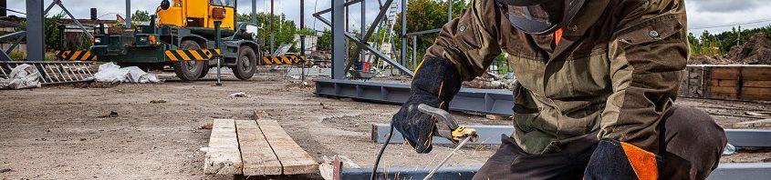Why use a diesel welder?