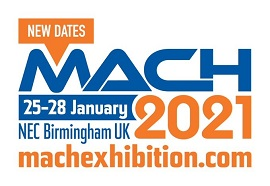 New Dates for Mach
