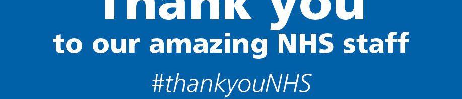 #thankyounhs
