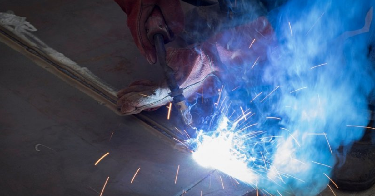Get Ahead of the Inspectors – Five Top Tips for Welding Fume Extraction Compliance