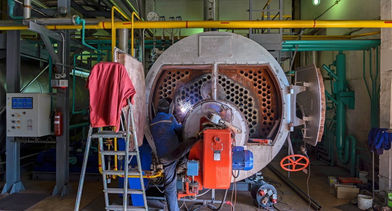Do you know the material to be welded?