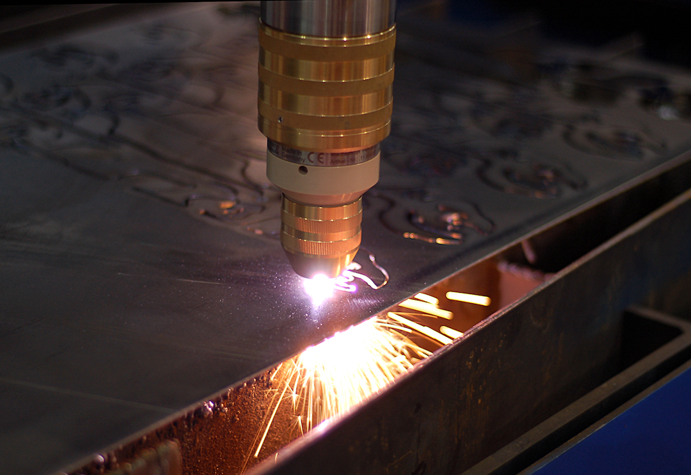 The Best Range Of Used Esprit Plasma Cutters Available Now