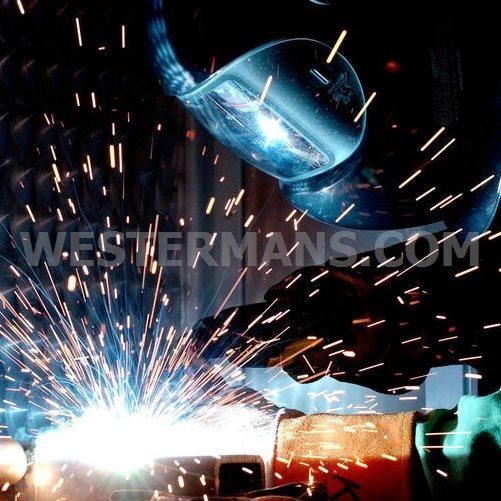 Miller DeltaWeld 650 Heavy Duty MIG Welding Machine