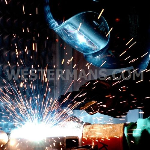 Mansfeld PA40/50 Hand Torch for Mansfeld Plasma Cutter