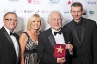 Family Business Awards International Development Award