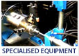 Specialised Equipment