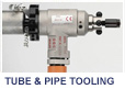 Tube and Pipe Tooling