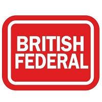 British Federal logo