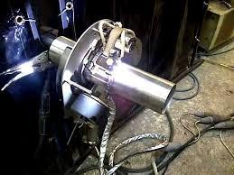 orbital weldi pipe