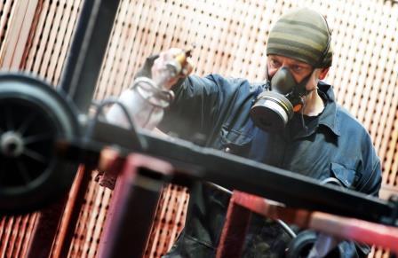 refurbished welding equipment