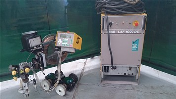 ESAB Subarc welding package secondhand