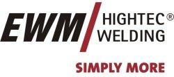 EWM Hightec welding logo