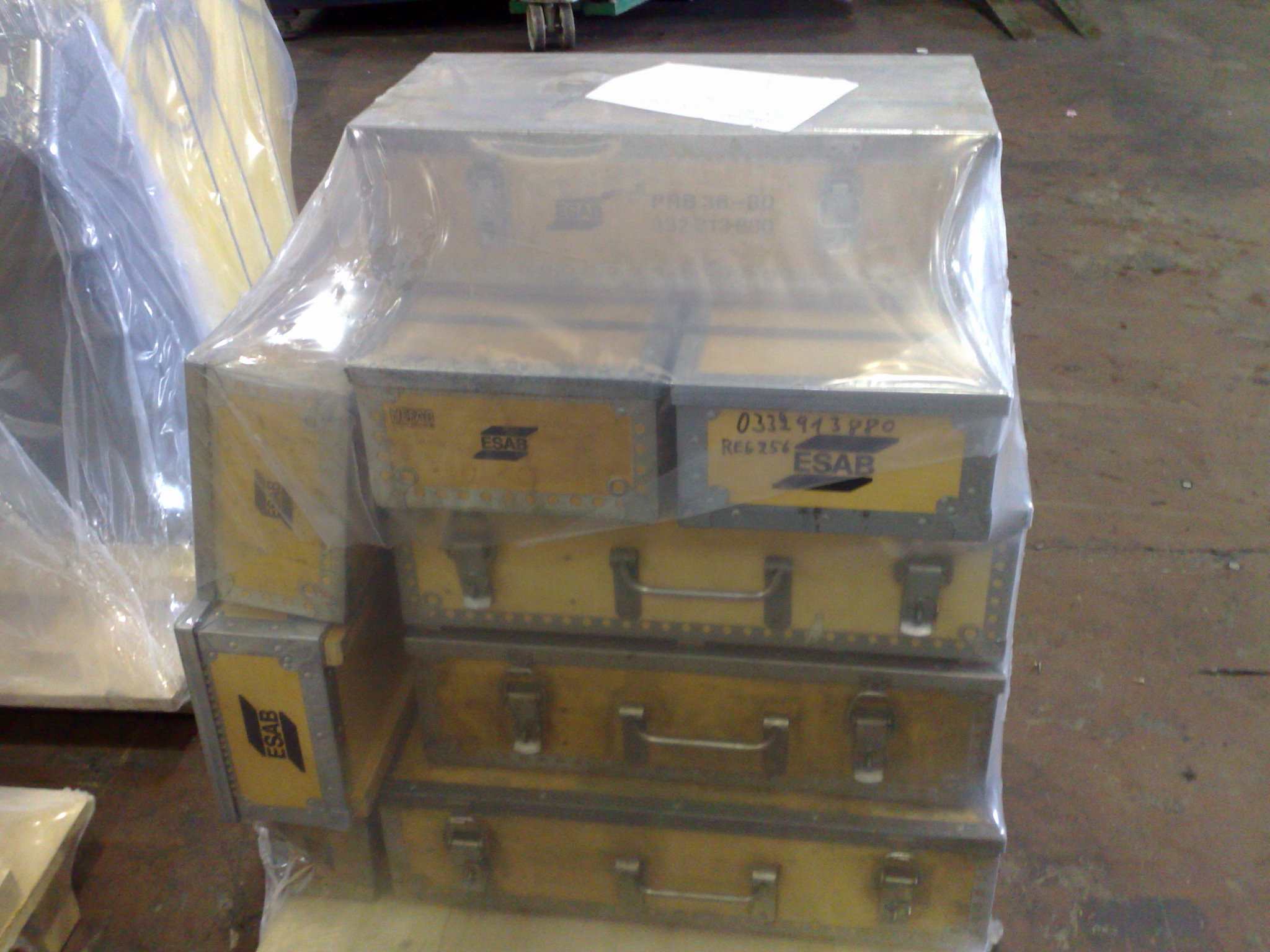 ESAB orbital welding equipment for sale