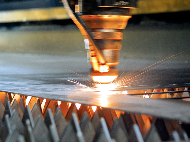 Laser Cutting And Laser Welding Explained In Simple English