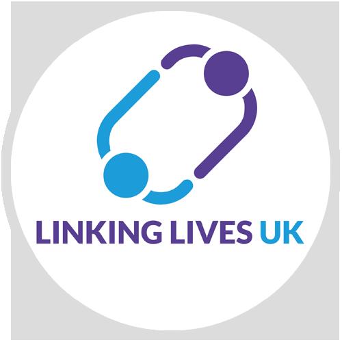 Linking Lives logo