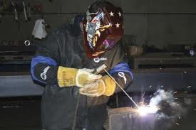 Tips And Tricks To Improve Or Start Stick Welding