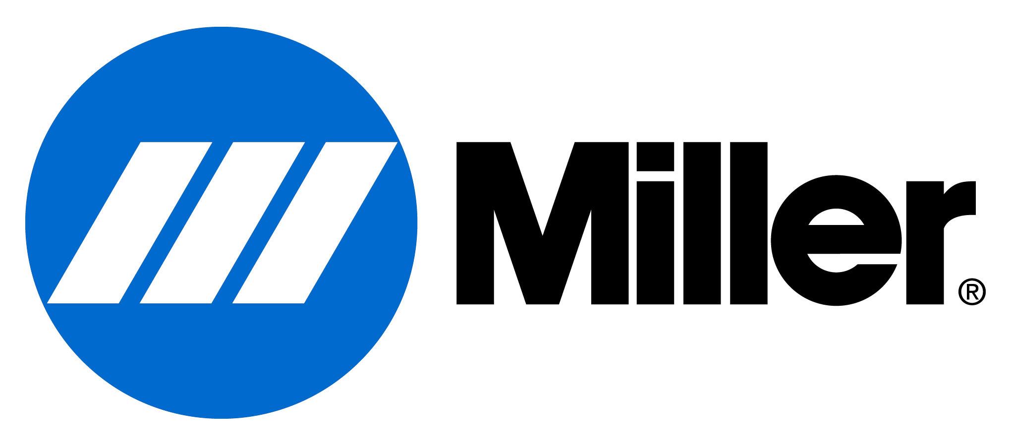 miller electric logo