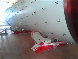 self aligning rotators rental