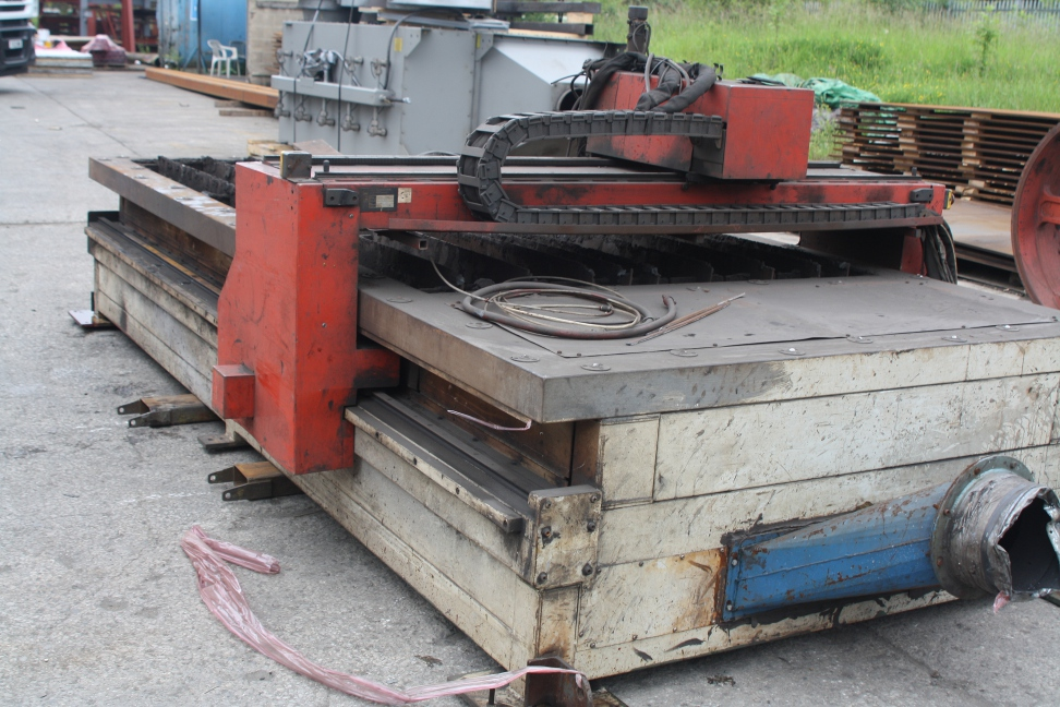 sell plasma cutter to us