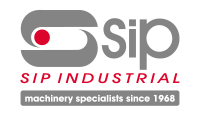 SIP welding logo