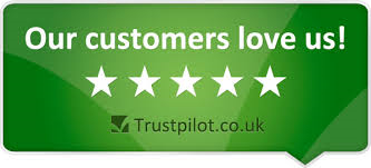 5Star Review trustpilot