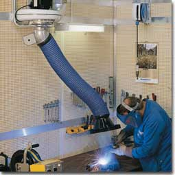 Welding Fume Extractor Systems Help Amp Advice For Safe