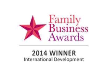 The Midlands Family Business Awards