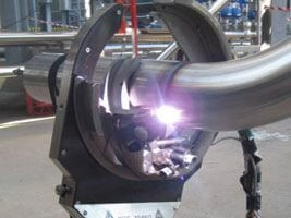 Orbital Welding Equipment